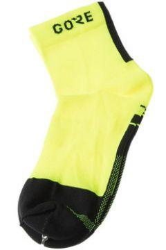 Chaussettes de sports Gore Wear Chaussettes Niveau mollet - Running - M Light mid socks(101740264)