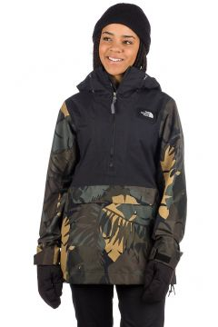 THE NORTH FACE Tanager Anorak zwart(96637210)