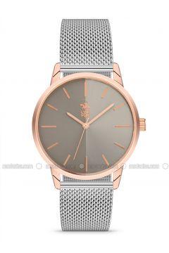 Silver tone - Watch - G-Sport POLO(110342924)