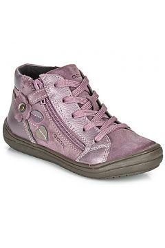 Boots enfant Geox J HADRIEL GIRL(98501120)