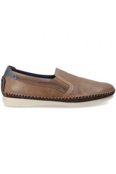 Chaussures Fluchos mocassin f0198(115429729)