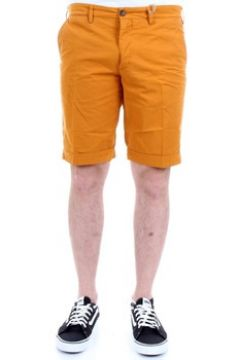 Short 40weft SERGENTBE 847 Pantalon homme Ocre jaune(127891494)