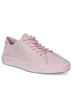 Ecco Kadın Sneaker Soft 8 W Blossom Rose Pembe(114219655)