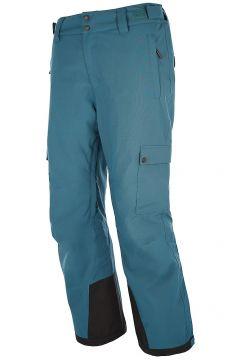 Planks Good Times Insulator Pants blauw(100864457)