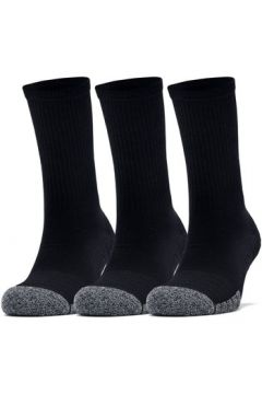Chaussettes Under Armour Heatgear Crew (3 paires)(127952292)