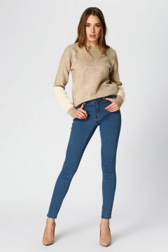Vero Moda Denim Pantolon(113968511)
