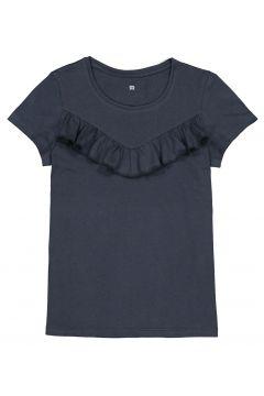 Camiseta con volante 3-12 años(109239356)