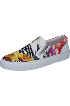 Chaussures Cult slip on multicolor toile BZ267(115393987)