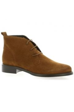 Boots We Do Boots cuir velours(127909866)