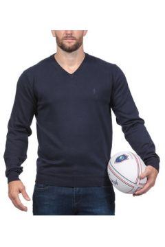 Pull Ruckfield Pull Rugby Essentiel Bleu Marine(115489226)