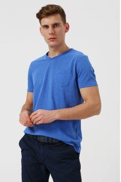Fabrika İndigo T-Shirt(117651913)
