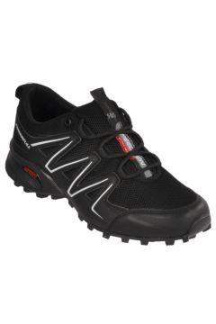 Forza 1661 Siyah-beyaz Erkek Spor Ayakkabı(116839758)