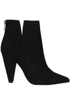 Bottines Exé Shoes BRUNA 741 BLACK(115464299)