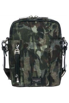 Men's nylon cross-body messenger shoulder bag(118072829)