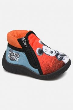 Mickey Mouse - Sensation - Hausschuhe für Kinder / rot(111580730)