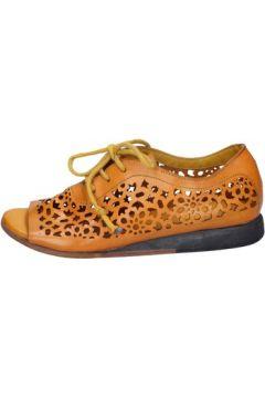 Sandales Moma sandales jaune cuir BX962(115442709)