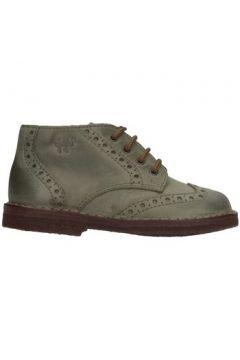 Boots enfant Il Gufo G126 VERDE(101580441)
