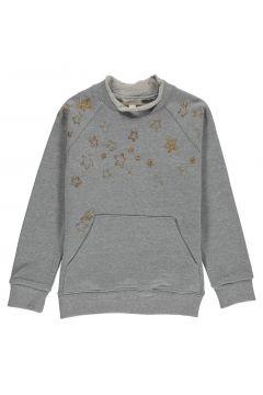 Besticktes Sterne Sweatshirt Mumbai(114142926)