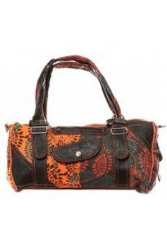 Sac à main Bamboo\'s Fashion Sac à main Doha GN-146 Orange/Marron(115471629)