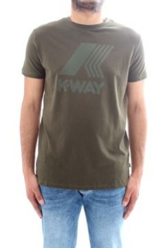 T-shirt K-Way K009PR0(115532157)