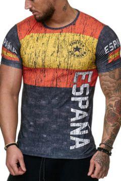 T-shirt Cabin T-shirt Espagne coupe du monde T-shirt Espagne noir(115398544)