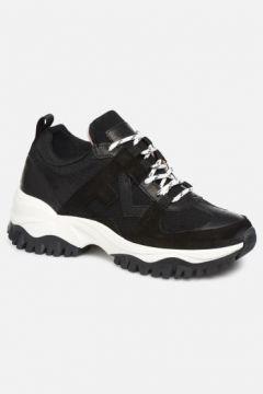 Essentiel Antwerp - Trespasser2 - Sneaker für Damen / schwarz(111619901)