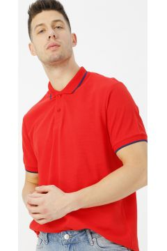 Limon Nar Çiçeği Polo T-Shirt(113995826)