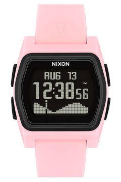 Nixon Rival Uhr - Pink Black(100257812)
