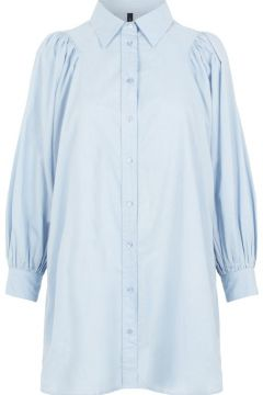 Y.A.S Yasgeeta Overhemd Dames Blauw(119976141)