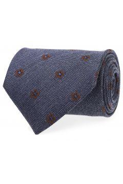 Classic Tie Slips Blau AMANDA CHRISTENSEN(100494046)