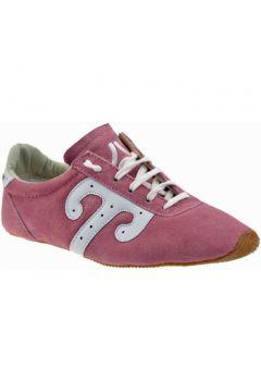 Chaussures Wushu Ruyi Marziale Baskets basses(127856098)