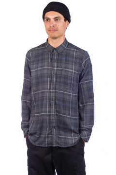 Hurley Vedder Washed Shirt grijs(93741683)