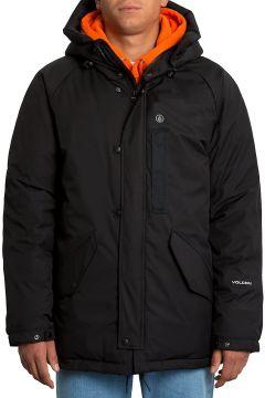 Volcom Interzone 5K Jacket zwart(96636961)