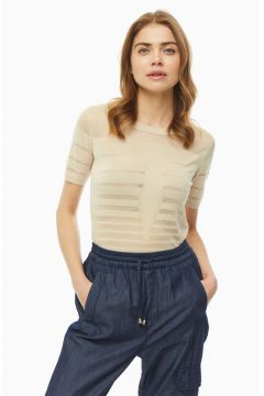 Джемпер Trussardi Jeans(110364702)