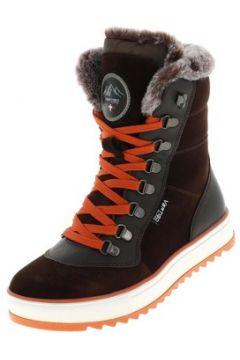 Bottes neige Alpes Vertigo Conca marron boot l(127935757)