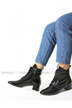 Black - Boot - Boots - ROVIGO(110340405)