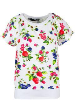 T-shirt Love Moschino LOVFELDA172ST0285617/02(115495421)
