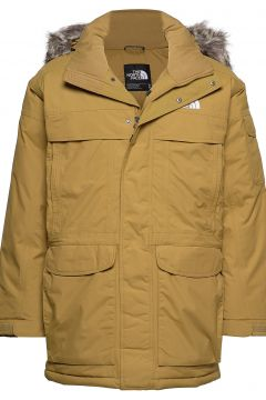 M Mcmurdo Outerwear Sport Jackets Gelb THE NORTH FACE(114155752)