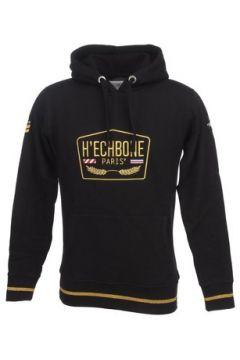 Sweat-shirt H Echbone Pal noir cap sweat(127855488)