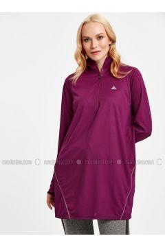 Purple - Tracksuit - LC WAIKIKI(110331941)