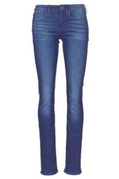 Jeans G-Star Raw MIDGE SADDLE MID STRAIGHT(115400557)