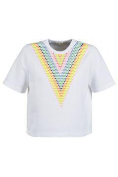 Sweat-shirt Manoush DOUDOU STAR(115385147)