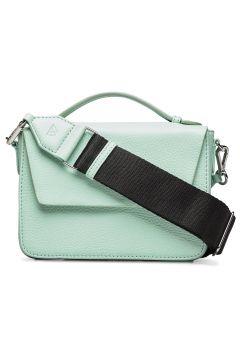 Kamaya Crossbody Bag, Grain Bags Small Shoulder Bags - Crossbody Bags Grün MARKBERG(116720156)