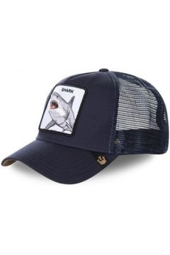 Casquette Goorin Bros Casquette Baseball Shark Bleu Marine(127907108)