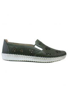 HAYAL Yumuşak Günlük Kadın Ayakkabısı Yeşil(114219010)