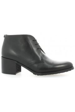 Chaussures Paco Valiente Derby cuir(98736005)