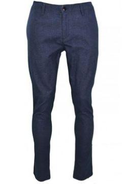 Chinots Tommy Hilfiger Chino Tommy Hilfiger Dénim bleu jean pour homme(88462851)