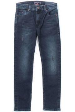 Jeans enfant Tommy Hilfiger KB0KB04215(98449211)