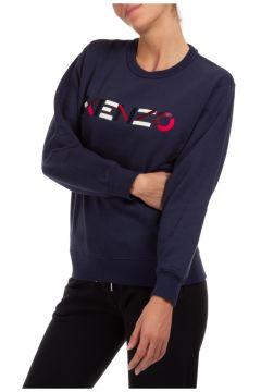 Women's sweatshirt logo(123053513)