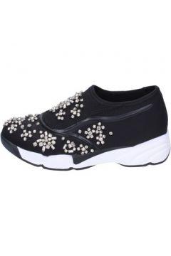 Chaussures Uma Parker slip on textile(115523683)